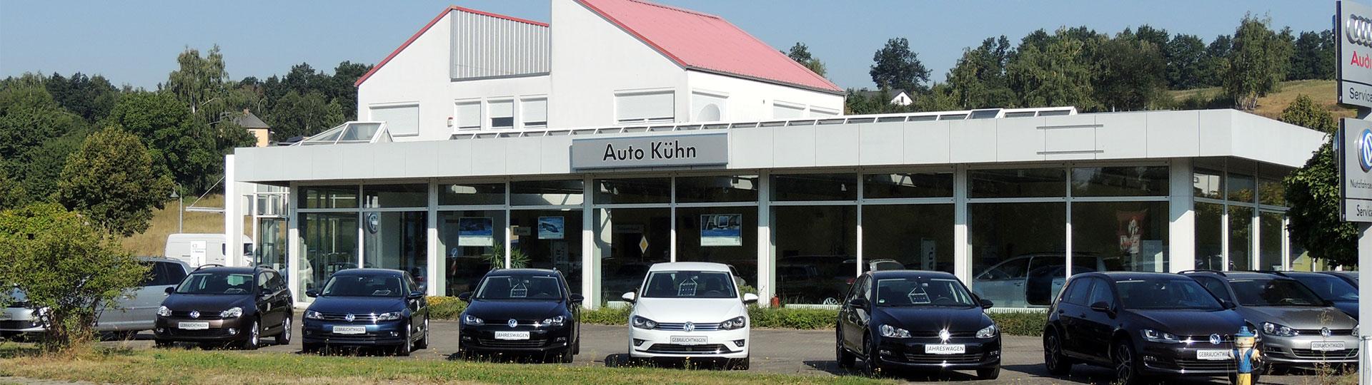 Auto K Hn Gmbh
